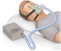 cpap machine side effects dangers