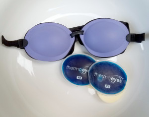 Tranquileyes® XL with Instants in Lavender